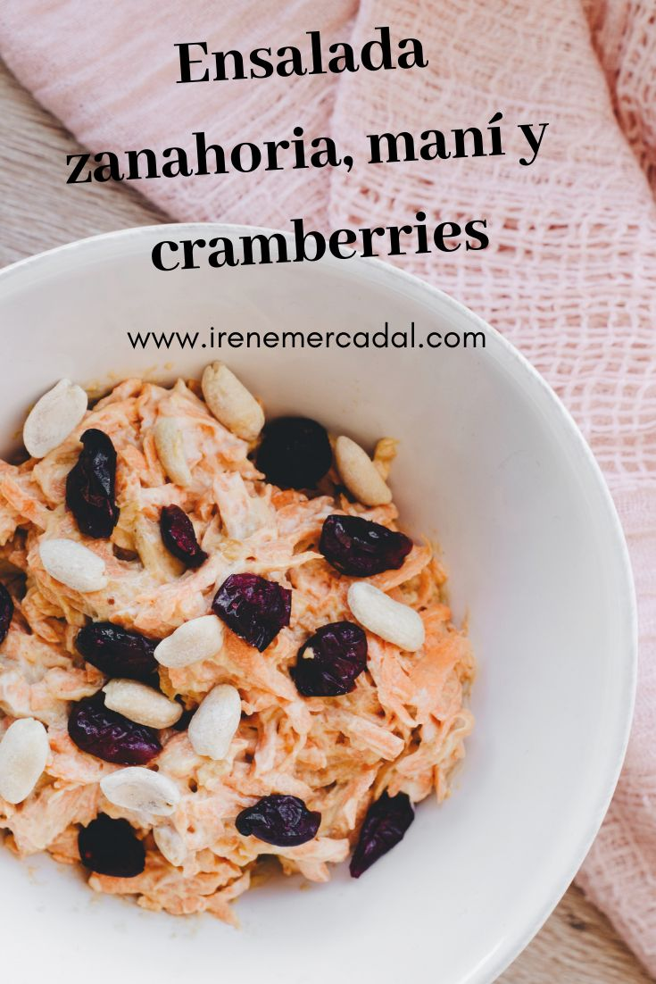 Cereal, Irene, Breakfast, Fit Foods, Mini, Gourmet, Frases, Carrot Slaw, Recipes With Vegetables