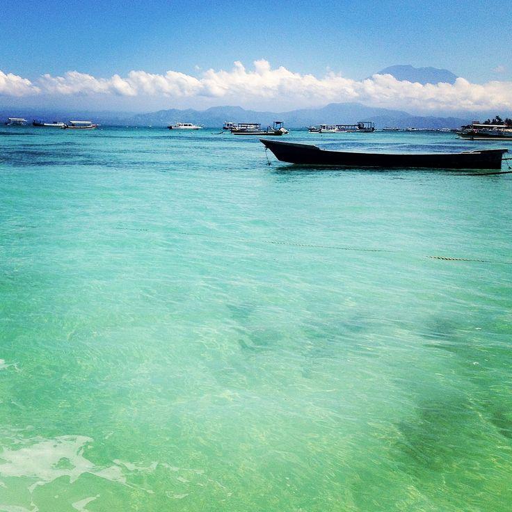 Nusa Lembongan, Bali, Indonesia