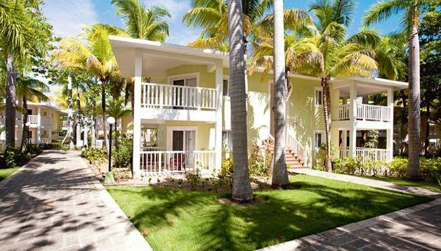 Club Hotel Riu Merengue Rooms #7