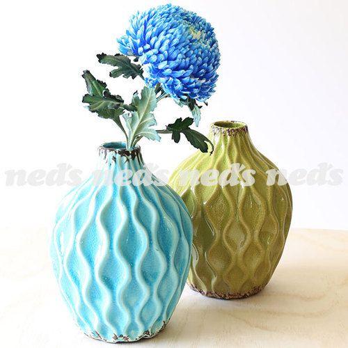 Ceramic Vase 22cm