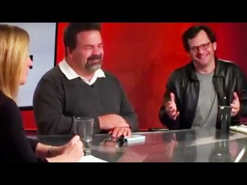 Ben Mankiewicz: Film Critic Talks Incest Porn During Discussion of Kids' Movie