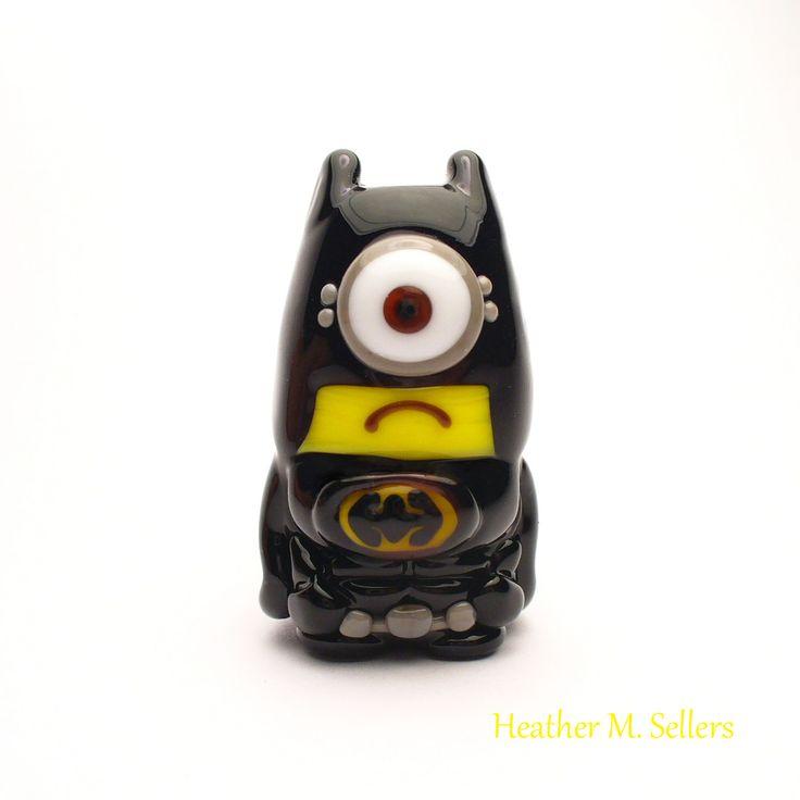 De 25+ bedste ideer inden for Batman minion p? Pinterest