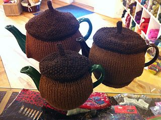 Until the PDF can be uploaded this pattern is only available in hard copy from Have a Yarn.