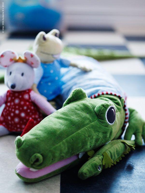Mjukdjur | IKEA Livet Hemma – inspirerande inredning för hemmet