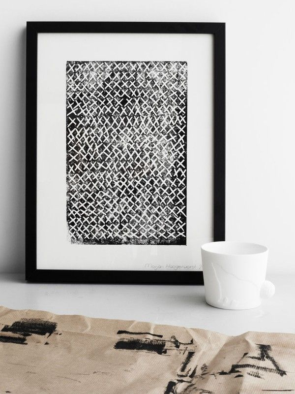 Thursday Tip: Printlove by Vorstin | Scandinavian Deko