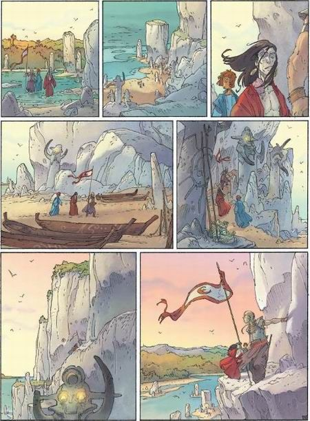 Best Comic Pages Images On   Storyboard Comic Art
