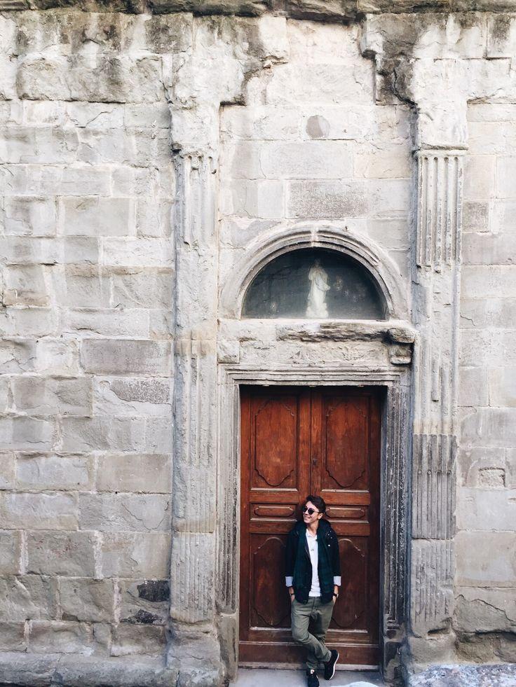 Random | Andrea Papini - Web influencer