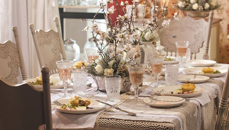 280 Best Rooi Rose Decor Images On Pinterest