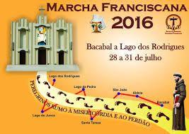 Resultado de imagem para marcha franciscana bacabal