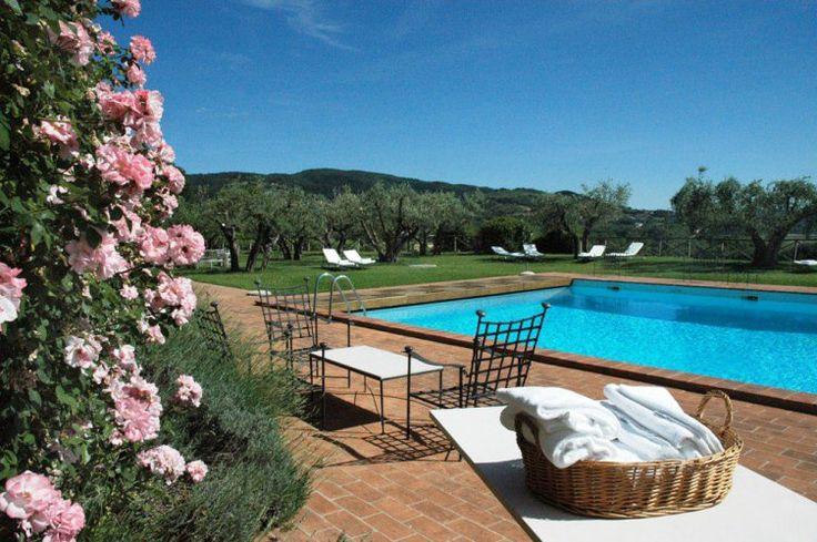 LE TRE VASELLE - Historic hotel Torgiano (Perugia) Umbria | Weddings and events