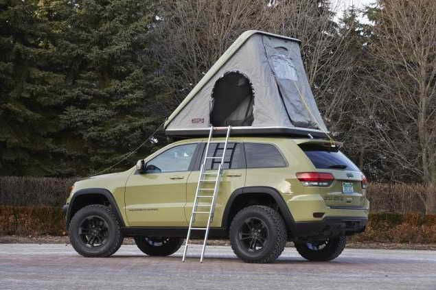 Jeep Compass Roof Tent Jeep Tent Roof Tent Jeep Compass