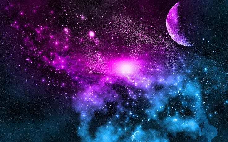 all the moons in the galaxy - photo #12