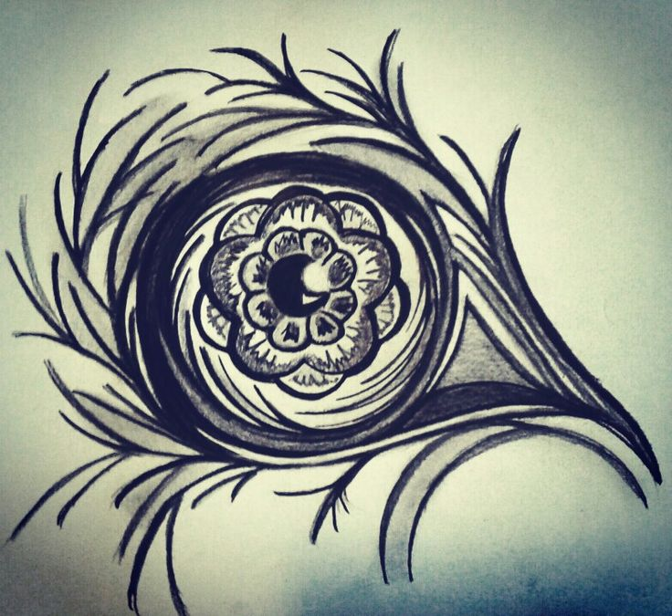 My bird eye design