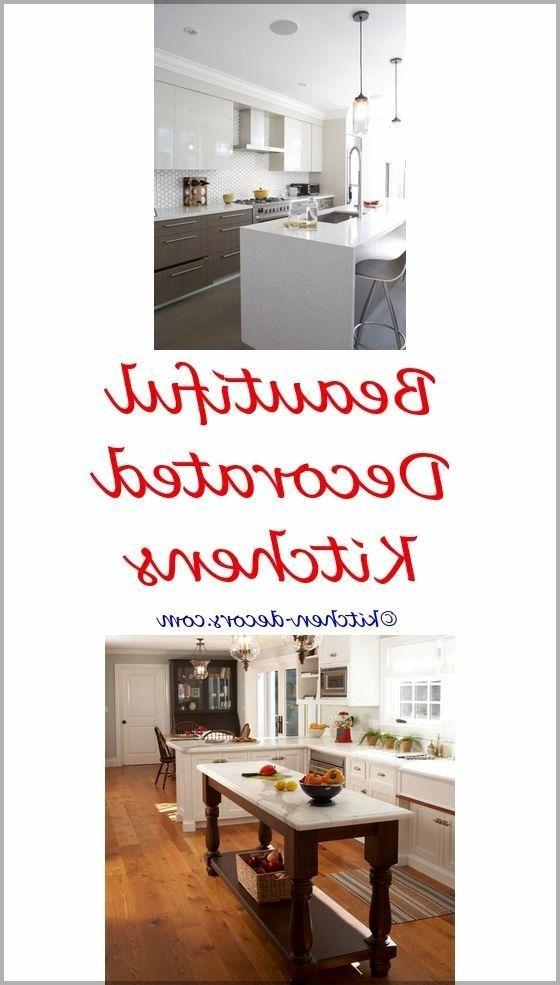 kitchen wall decor silver #kitchendecorideas Awesome Kitchen Ideas