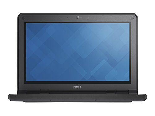 Dell Latitude 11 3150 Notebook PC – Intel Celeron N2840 2.58GBz 4GB 500GB NO OPTICAL Windows 10 Pro (Certified Refurbished)