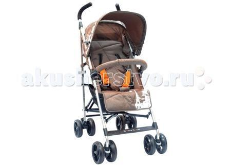 Jetem Paris  — 7100р. ------------------------------------------   Маленький вес, Компактность  Очень широкое и длинное спальное место  Плотная спинка этой детской коляски раскладывается до положения лежа, обеспечивая комфортный сон ребенка в коляске во время длительных прогулок  Угол наклона спинки 170 градусов, что позволяет использовать коляску от рождения  Комфортный простеганный матрас создает уютное расположение Вашего малыша в коляске  5-ти точечные ремни безопасности  Мягкие…