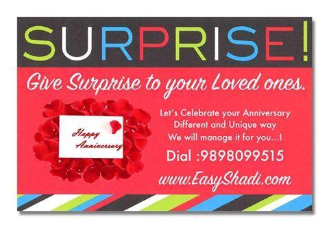 Happy Anniversary http://www.easyshadi.com/