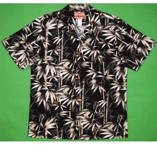 Гавайская рубашка - 102C.611B