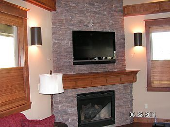 41 Best Fireplace Images On Pinterest Fire Places