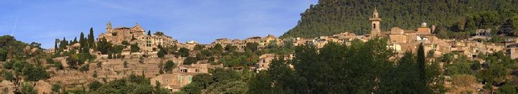 Valldemossa Tourist Information and Travel Guide