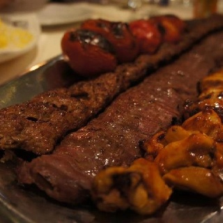25 best ideas about persian restaurant on pinterest for Alborz persian cuisine san francisco