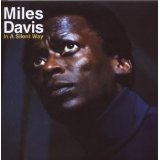 In a Silent Way (Audio CD)By Miles Davis