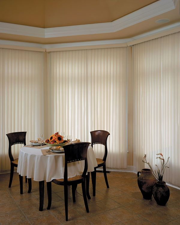 window treatments for bay windows blinds openings Modern Bay ...