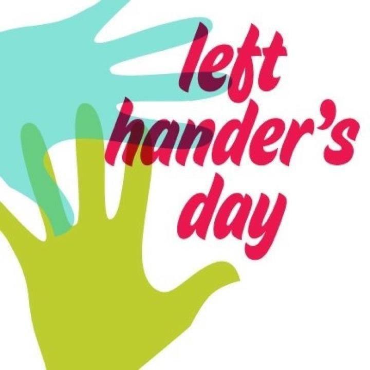 left handers day - photo #28
