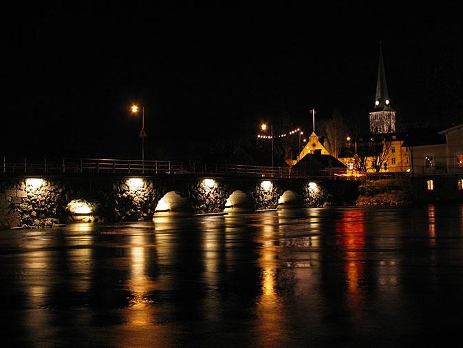 Strömsbron, Motala, Sweden