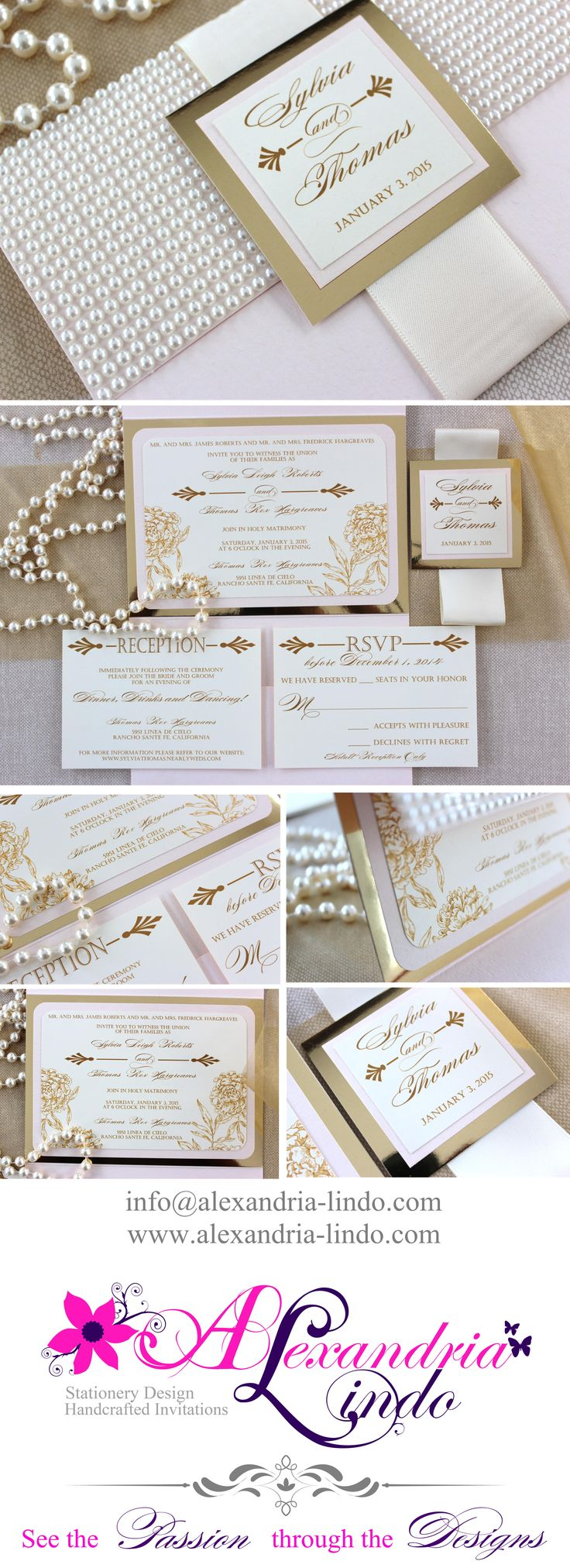 139 Best Custom Stationery And So Much More Images On Pinterest