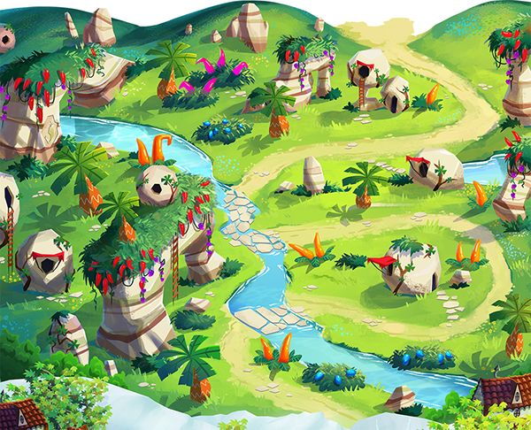 Game Character Design Apps : 57 best game map images on pinterest game environment game design