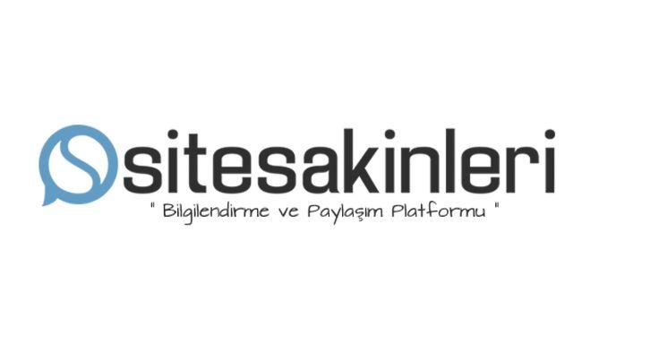 Sitemiz İstanbul İli – Küçükçekmece İlçesi, Halkalı Atakent Mahallesi 1.Etap 638/1 Ada Toplu Konutları