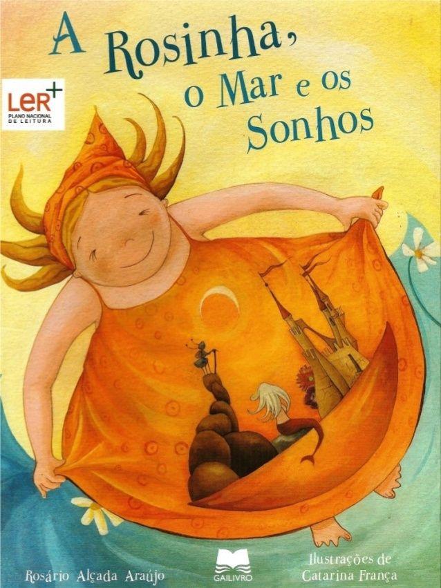 Um grande amor chamado: ilustrações de livros infantis