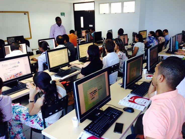 """CECAR participa activamente en la """"Estrategia Nacional de Recursos Educativos Digitales Abiertos (REDA)"""""""