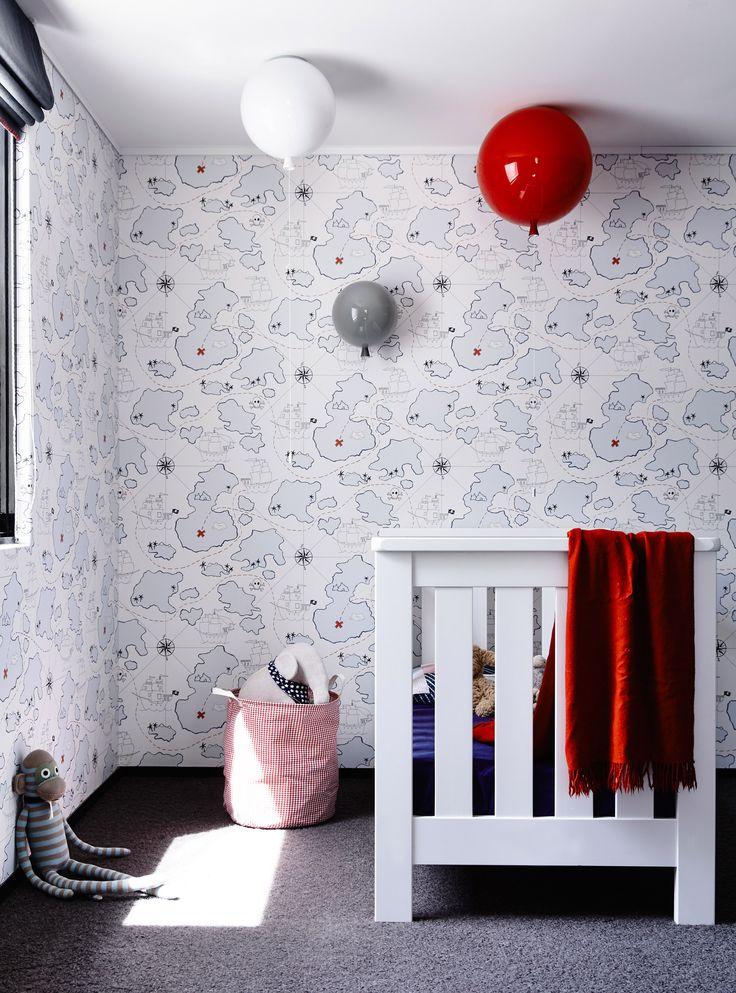 Interiors | Kids Bedroom | Atticus & Milo