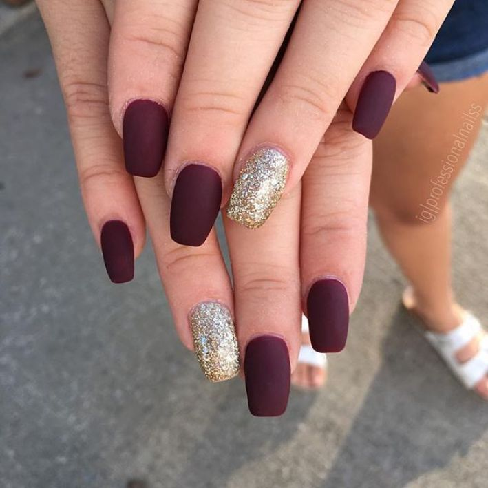 Mix And Match Nail Colors Mix And Match Acrylic Nails Nail Designs Nail Art Designs Nails Fall Nail Colors 2019 Fall Nails Nail Colors Nails Nail Designs