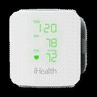 Misuratore di pressione iHealth