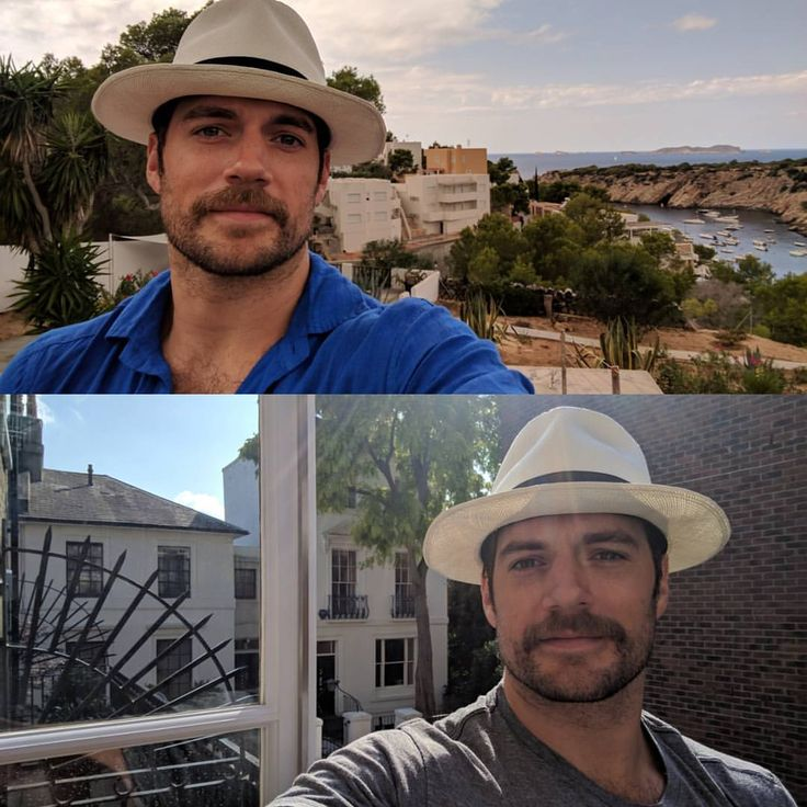 "893 Me gusta, 14 comentarios - Henry Cavill (@henrycavill) en Instagram: ""Goodbye holiday but hello home! Back to school, back to work or off to see the wizard? What are you…"""