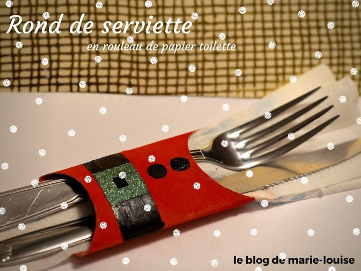 1000 id es sur le th me papier toilette sur pinterest - Decoration de noel fait maison ...