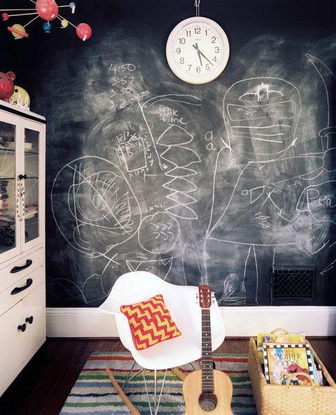 Dětský pokoj pro předškoláka