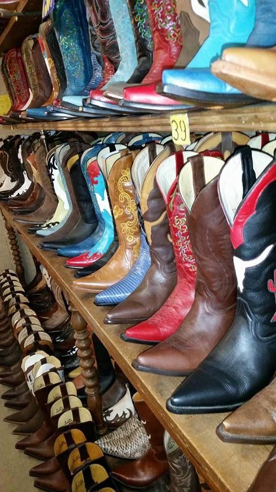 acheter des botte de country - Boomlecom
