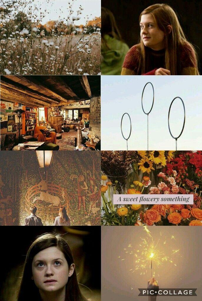 Ginerva Weasley