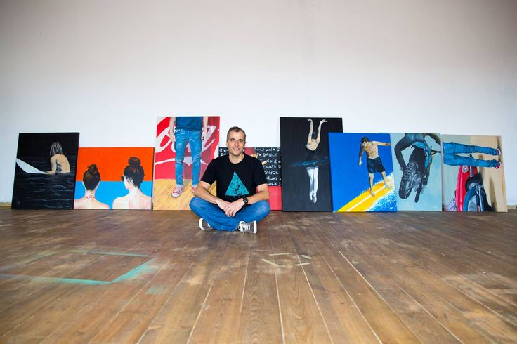 exposition Duarte Almada
