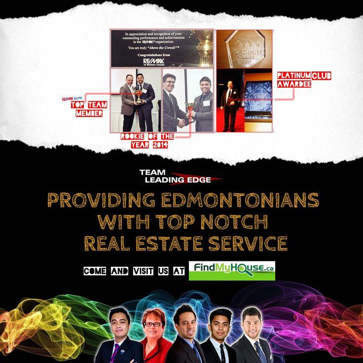 Team Leading Edge, providing Edmontonians with top notch real estate service.  #edmontonrealestate #edmontonhomes #edmontonhouses #edmontonrealtors #realtors #homesforsale #realestate