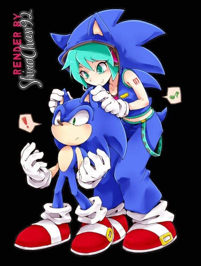 Pin By Zubfaral On Hatsune Miku Anime Sonic Shadow The Hedgehog
