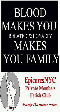 EpicuresNYC Private Members Fetish Club