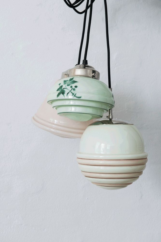 love these lamps from Hunch-living.dk