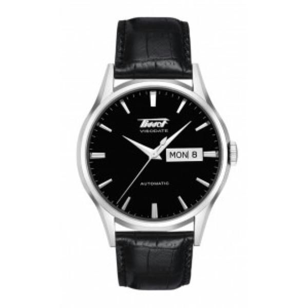 Reloj Tissot Visodate Negro - Relojería - Zapata Joyeros