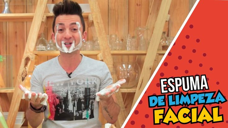 Espuma de Limpeza Facial - Peter Paiva