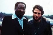 Muddy Waters & Ronnie Earl